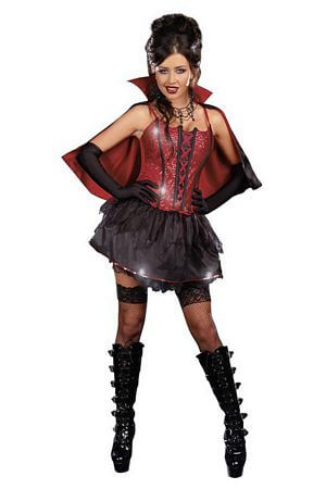 a71dbe2240 Sexy Vampire Costumes – Tagged
