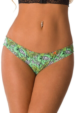Fit To Print Bikini