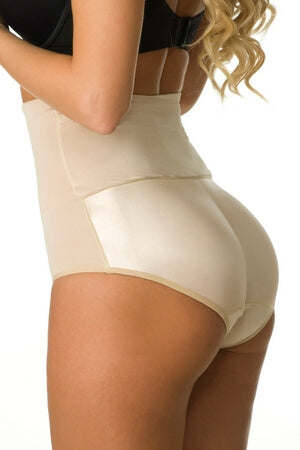 High Waist Butt Enhancer - LingerieDiva