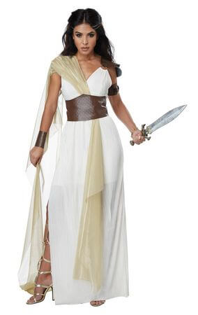 53602303c Sexy Warrior Costumes - Warrior Princess Costumes – LingerieDiva