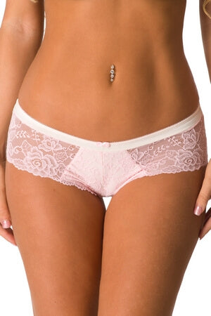 Ivory Hidden Talent Panty