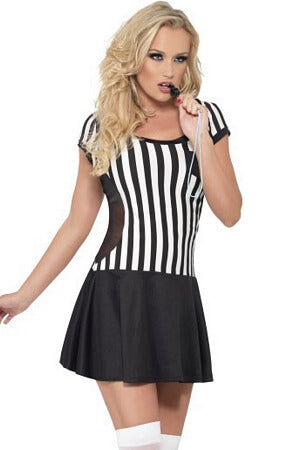 Ravishing Ref Costume