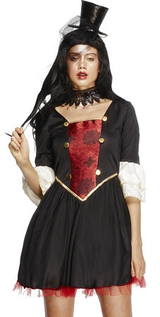 Fever Vampire Princess Costume