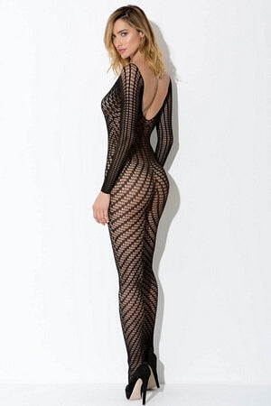 Hypnotize Me Bodystocking