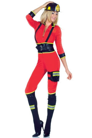 Ring The Alarm Costume