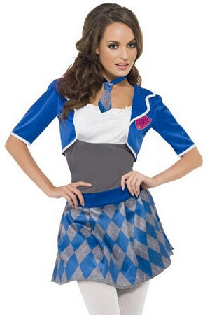 Schoolgirl Session Costume