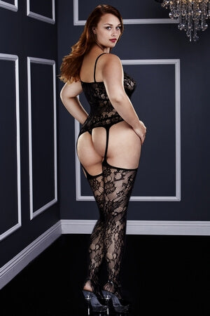Queen Sweet Revenge Bodystocking
