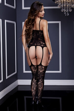 Sweet Revenge Bodystocking