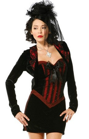Eternal Darkness Costume