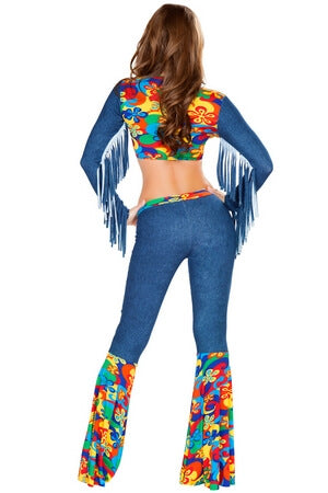 Groovy Love Child Costume