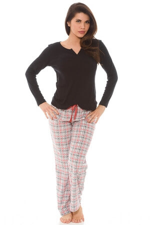 Micro Fleece Pajama Pant