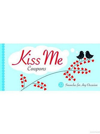 New Kiss Me Coupons
