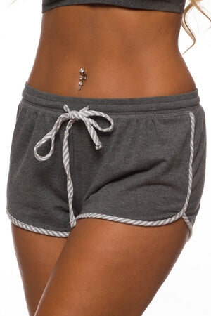 Charcoal Sunday Funday Short