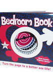 Bedroom Spinner Game Book - LingerieDiva