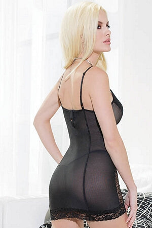 Love In The Dark Chemise