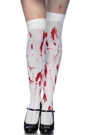 Zombie Stockings