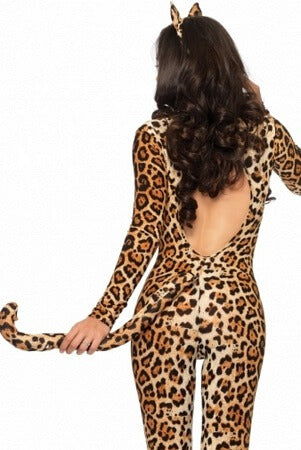 Cougar Catsuit