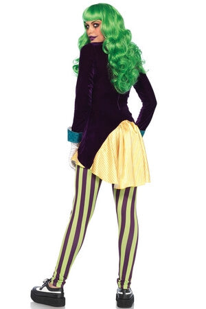 Wicked Trickster Costume