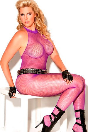 Extra Love Bodystocking