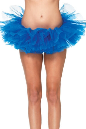 Royal Organza Tutu