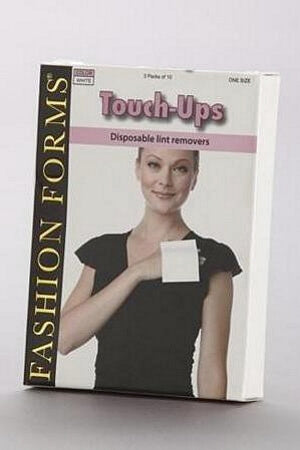 Lint Remover Touch-Ups