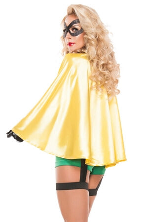 Sidekick Girl Costume