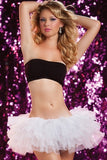 White Party Tutu - LingerieDiva