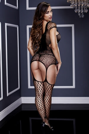 Take A Chance Bodystocking