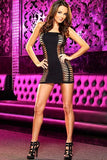 Naughty Girl Mini Dress - LingerieDiva