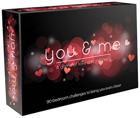 You & Me - A Game Of Love
