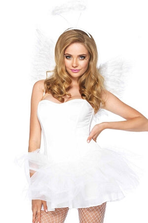 White Angel Accessory Kit