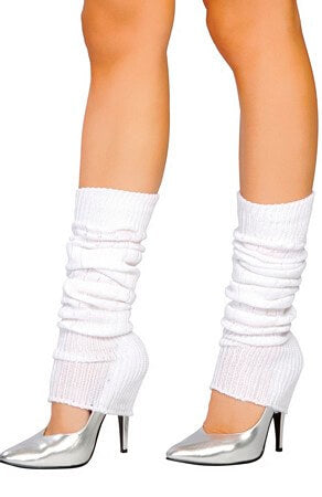 Stretch Leg Warmers