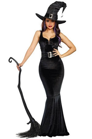 e5cef4fa5f4 Sexy Witch Costumes - Adult Halloween Witches – LingerieDiva