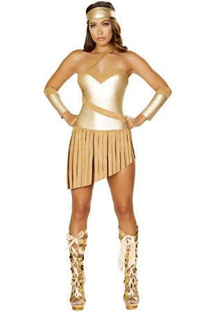 35cc5fe7b15 Sexy Goddess Costume, Adult Queen Halloween Costume – Tagged