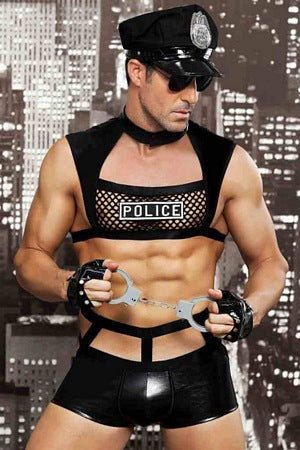 78327a1c87b Naughty Officer Costume Naughty Officer Costume