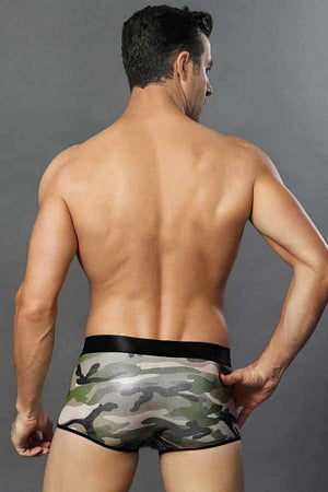 Camo Cutie Men's Brief