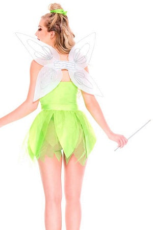 Magical Fairy Costume