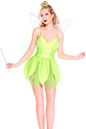 94d67e4d798 Sexy Fairy Costumes, Adult Women's Halloween Costumes – LingerieDiva