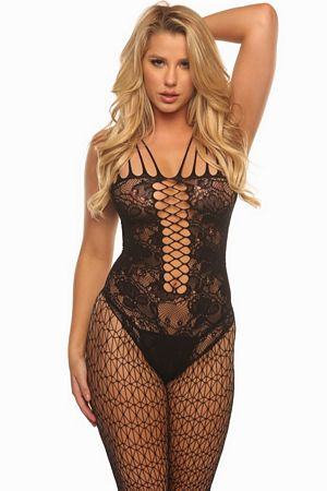 Diva Design Bodystocking