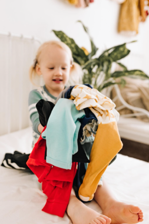 Why Your Baby's Sleep Clothes Matter - Babysoy