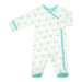 Pattern Animal Footie/Coverall