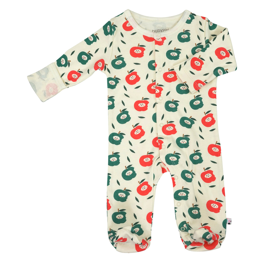 Fruits Snap Footies