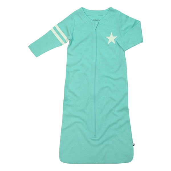 All-Star Long Sleeve Sleeper Sacks