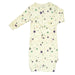 Star Pattern bundler/gown