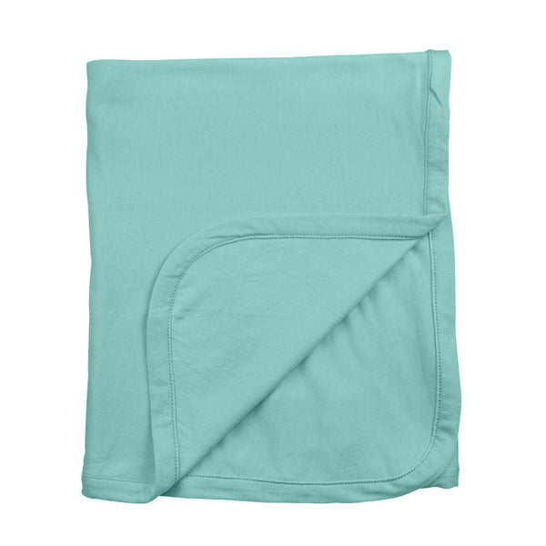 Modern Solid Colored Reversible Blankets