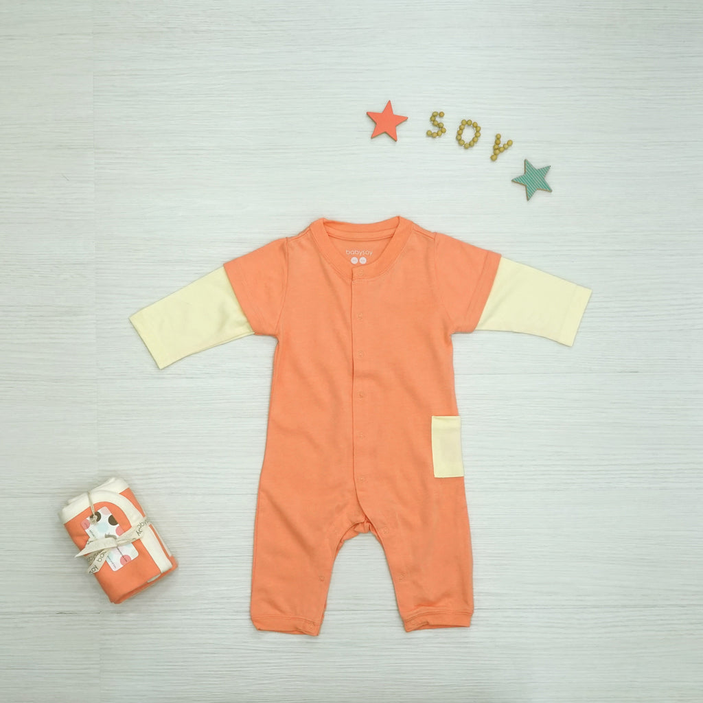 Baseball Coverall & Burpie Gift Sets