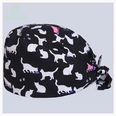 Accessories - Surgical Cat Cap