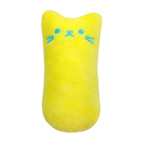 Cat Toys - Catnip Thumb Plush Toy