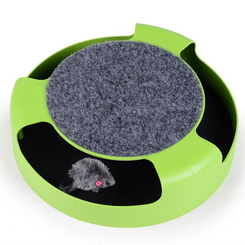 Cat Toys - ECat Motion Mouse