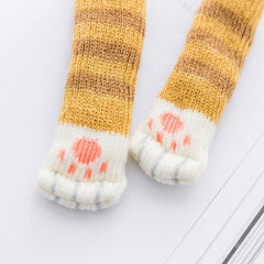 Cat's Paw Table/Chair Leg Socks - Floor Protectors